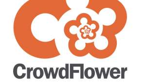 CrowdFlower.