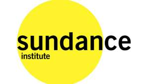 Sundance Institute identity by Paula Scher.
