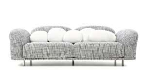 Cloud Sofa by Marcel Wanders.