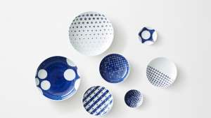 """Ume-Play"" collection by Nendo."