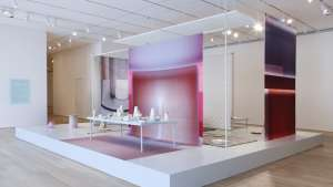 Colour Installation by Scholten & Baijings.