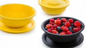 Fresh Bowl by Ineke Hans.