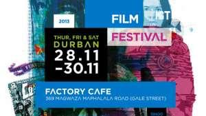 Design Indaba FilmFest Durban