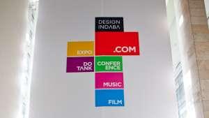 Design Indaba 2014.