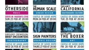 Design Indaba FilmFest 2014 programme