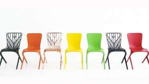 Washington Collection by David Adjaye for Knoll.