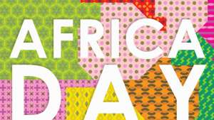 25 May 2014 - Africa Day.