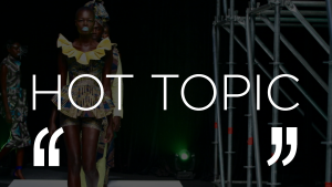 Hot Topic: Fashion Films - Elaborate ads or legitimate cinematic works?
