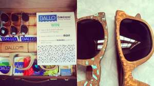 Ballo's Artist Eyewood Program