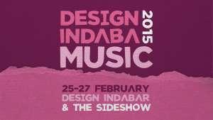 Design Indaba Music 2015