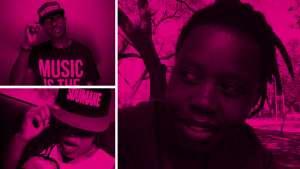 DJ Zulufunk.