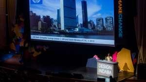 Hella Jongerius at Design Indaba 2015