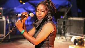 Chiwoniso Maraire.