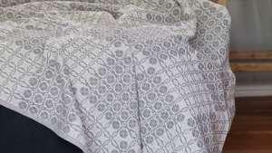Mungo Juno blanket
