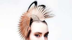 Emma Yeo Millinery Design