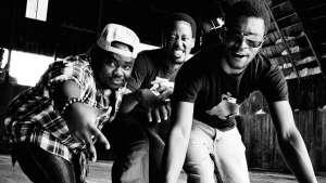 """Kenya's """"Just a Band"""""""