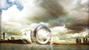The Dutch Windwheel