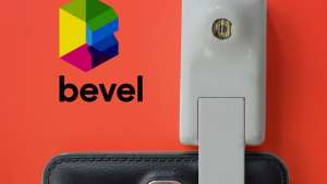 Bevel 3D Camera desinged by Mater and Form Inc.