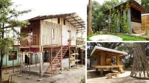 Three housing solutions that tackle hyper-urbanisation in Africa