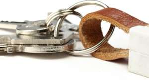 Weighing in at only ten grams, The Nipper is small enough to fit on your key-ring.