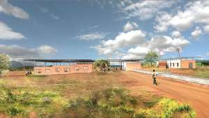 Mwabwindo School by Selldorf Architects