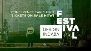 Design Indaba Conference 2016