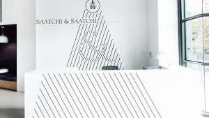 Saatchi & Saatchi redesign