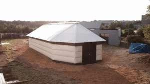 Maggie Shelter