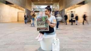 Wellbeing Toilet