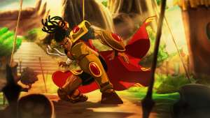 Aurion: Legacy of the Kori-Odan is a game meant to inspire Africans to create relatable content.