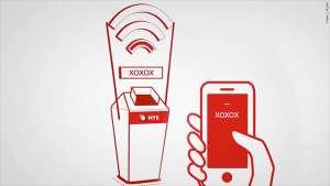 Wi-Fi trashcan
