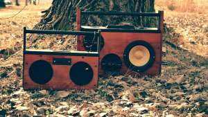 Sedumo's G2 and G3 boomboxes