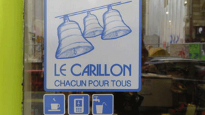 Le Carillon social project