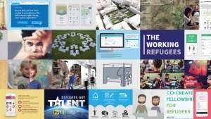 Refugee Challenge Shortlist