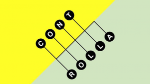 Controlla, a logo by Light Design