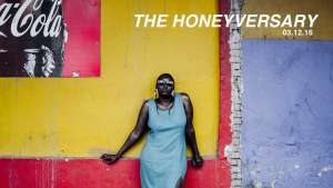 Kgomotso Neto Tleane and Rendani Nemakhavhani - The Honeyversary