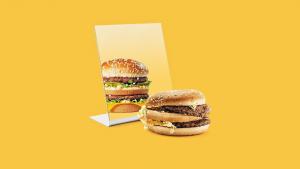 Burger image of Tony Futura