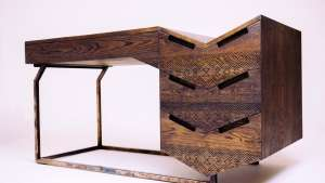 Mvelo Desk by Siyanda Mbele
