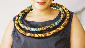 Lebo Mashile by Rudi Geyser
