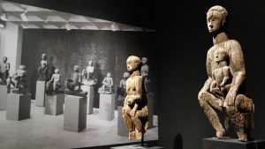 African Art repatriation