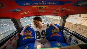 roshnee desai taxi fabric