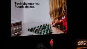 Olof Schybergson future of design