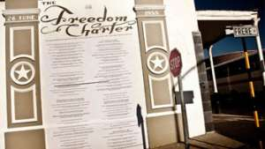 Freedom Charter - Faith47.