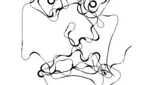 Voice Drawing by Ze Frank.