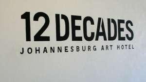 12 Decades Art Hotel. Photo via designboom.
