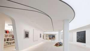 Collector's Loft. Photo: Iwan Baan.