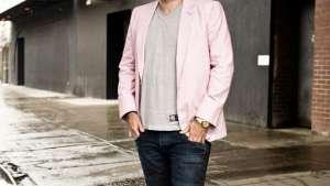 Jens Martin Skibsted.