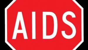 Aids poster: USA. Image via http://jump.dexigner.com/news/2202.