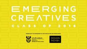 Design Indaba & DAC Emerging Creatives 2016