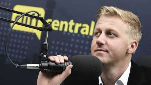 Gareth Cliff Founder and President of CliffCentral.com